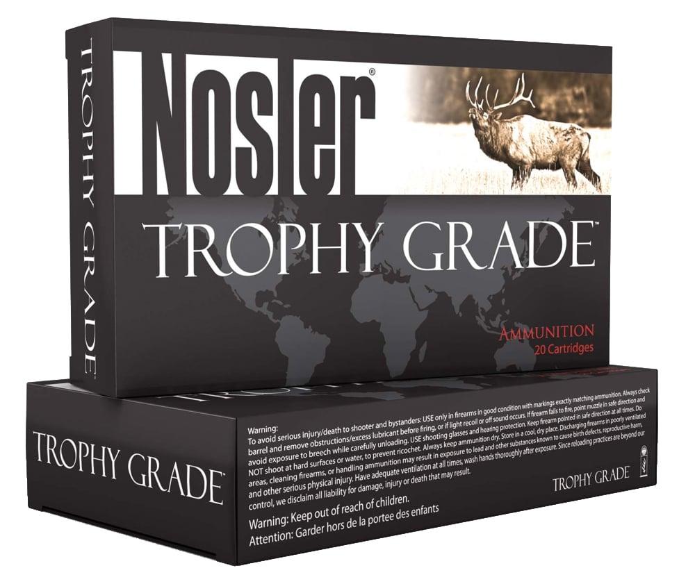 Trophy Grade