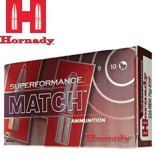 Superformance Match