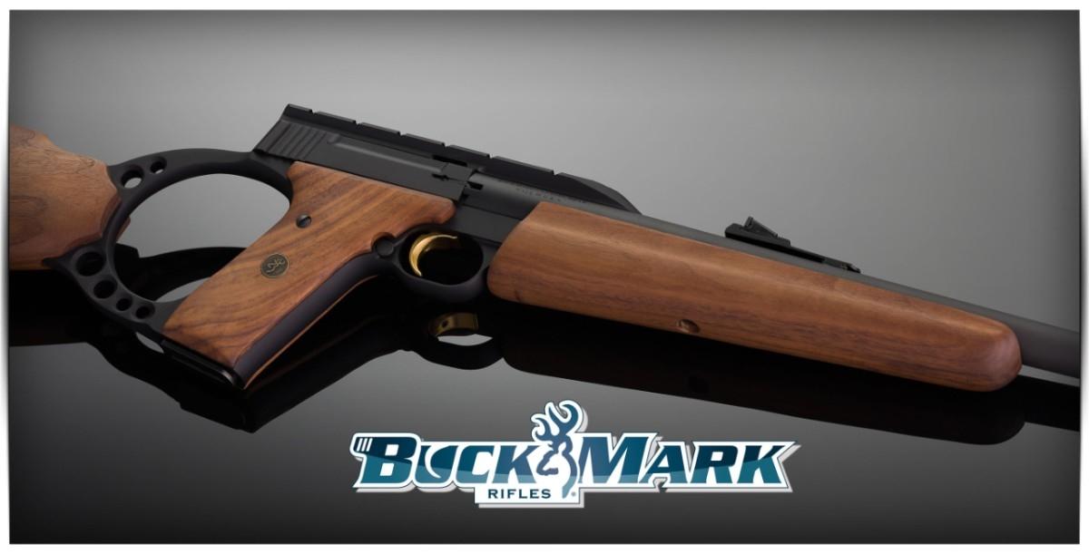 Buck Mark