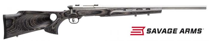 Carabine B.Mag Target de Savage