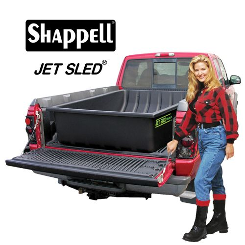 Shappell-Jet-Sled-XL