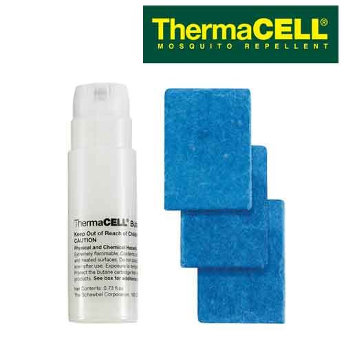 Thermacell 12 hours refill