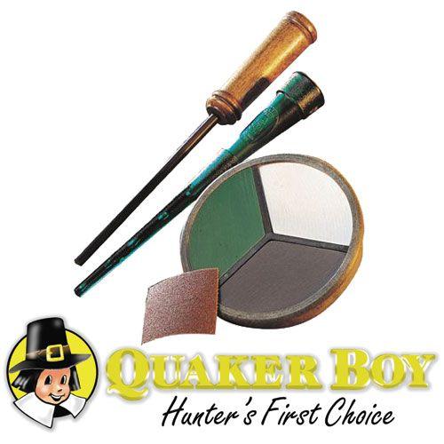 Quaker Boy-Triple-Threat-Call