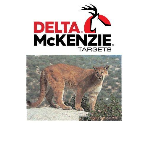 Delta-Cougar-Target