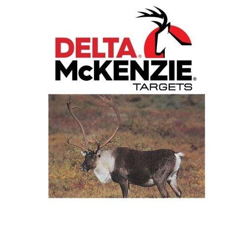 Delta-MCKenzie-Caribou-Target