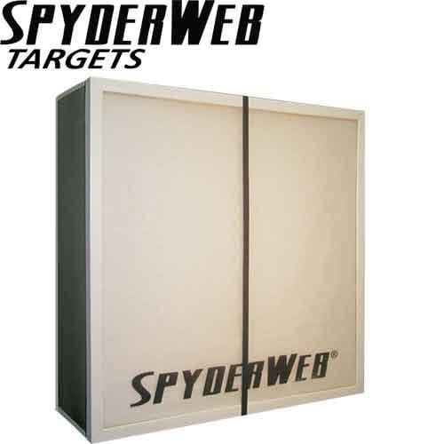 Cible de stand de tir AK Pro Seriesde Spyder Web