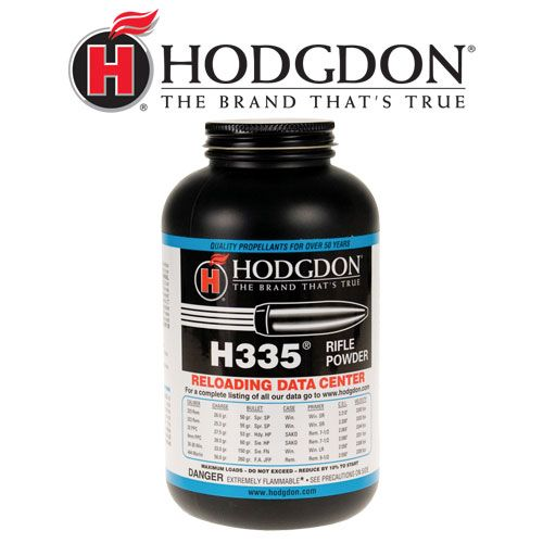 Hodgdon-H335-Smokeless-Powder