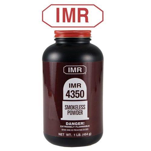 IMR-4350-Smokeless-Powder