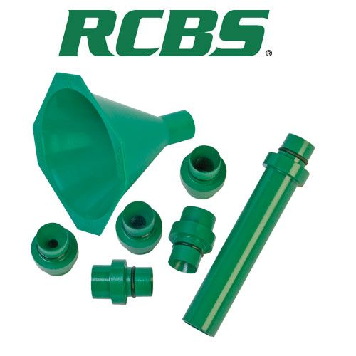 RCBS-Quick-Change-Powder-Funnel-Kit