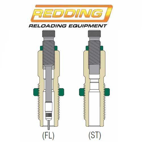 Redding-6.5mm-284-Winchester-Full-Length-Die-Set