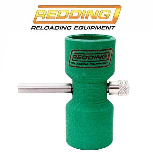 Redding-Model-No.-5-Powder-Trickler