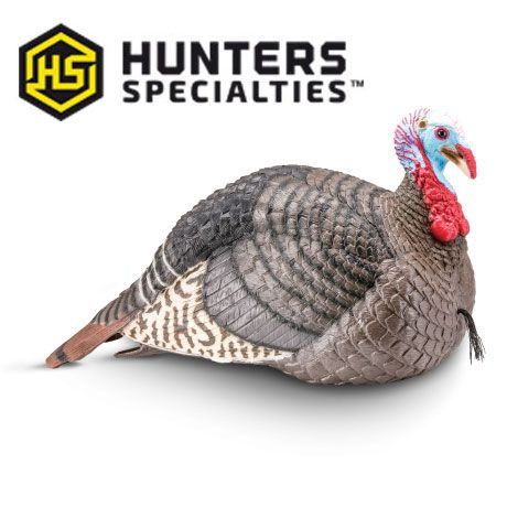 Hunters-Specialties-Strut-Lite-Jake-Turkey-Decoy
