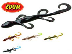 Zoom 6'' LIZARD Lure