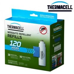 Thermacell Mosquito Repeller 120 h Refill Mega Pack