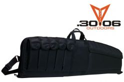 "Étui 41"" Deluxe Tactical Gun Case de 30-06 Outdoors"