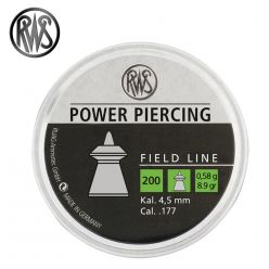 RWS-Power-Piercing-.177-Air-gun-Pellets