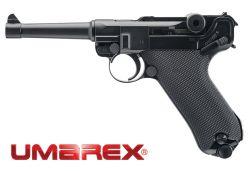 Pistolet-à-air-Legends-P.08-.177-Umarex