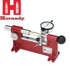 Outil-corriger-concentricité-Lock-N-Load-Hornady