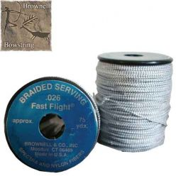 Brownell-Bowstring-Serving-Braided-Threads-Spool