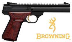 Pistolet-Buck-Mark-Field-Target