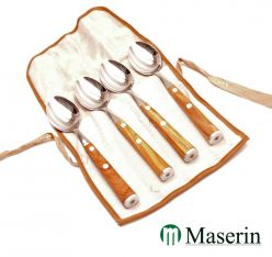 Maserin-Olive-wood-Spoon-Set