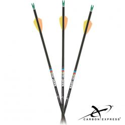 Carbon Express Nano .166 Arrows (6 pack)
