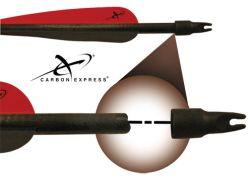 Carbon Express Crossbolt Fletching Nock