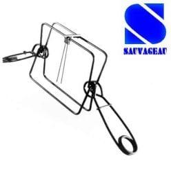 Piège cadre simple 11'' x 11'' de L.P.D.Q Sauvageau