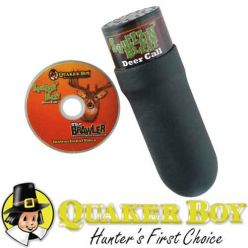 Quaker Boy Squeezin'Bleat Deer Call