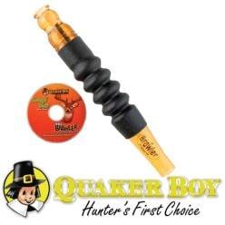 Quaker-Boy-Brawler-Call