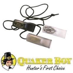 Quaker-Boy-Chompers-Call