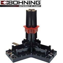 Bohning Triple Tower® Jig