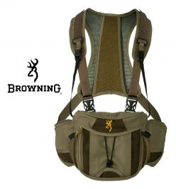 Browning-Binocular-case/harness