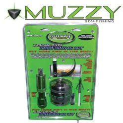 uzzy-Xtreme-Duty-Spincast-Sytle-Bowfishing-Kit