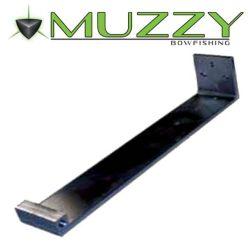 Monture pour moulinet de pêche à l'arbalète de Muzzy