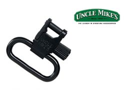 "Uncle-Mike's-SS-BL-1 1/4""-Swivel"