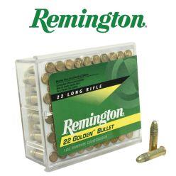 Remington-22Longrifle-40gr.-Ammo