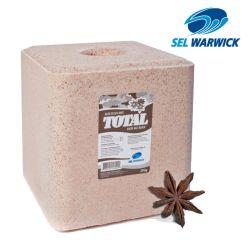 Anise-salt-block