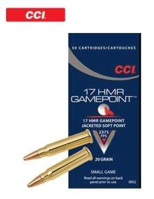 CCI-17-HMR-Ammunitions