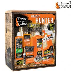 Dead-Down-Wind-Trophy-Hunter-10-piece-Hunting-Kit