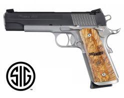 Pistolet 1911 STX Full-Size .45 de Sig Sauer
