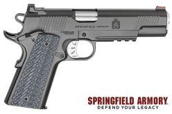 Pistolet-Springfield-1911-RangeOfficerEliteOperator