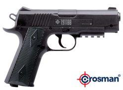 Pistolet-à-air-Crosman-1911BB-.177-BB