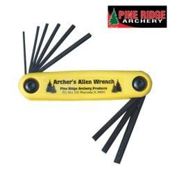 Pine-Ridge-Archers-Allen-Wrench-Set