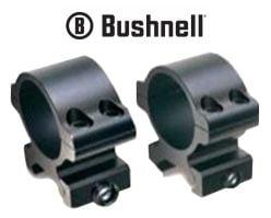 Bushnell 1'' MediumAngle-Loc Detachable Scope Rings