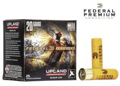 Cartouches-Upland-Magnum-calibre-20