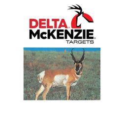 Delta-Antelope-Target