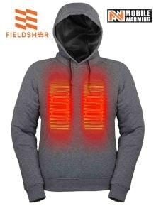Fieldsheer Phase Plus Hoodie