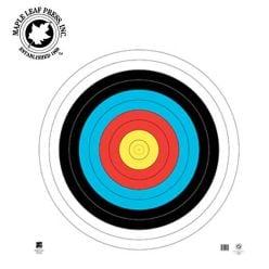 Cibles-couleur-40cm-Mapleleafpress