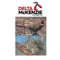 Delta-MCKenzie-Squirrel-Pheasant-Target